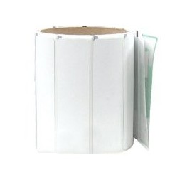 Smartrac Dogbone RFID UHF tag paper face Monza chip (6000Unit)