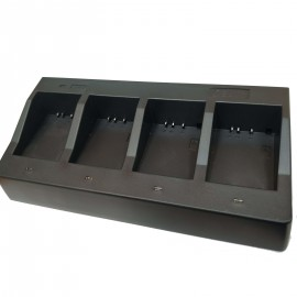 FOUR SLOTS BATTERY CHARGER