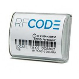 M171 Rf Code Durable Asset Tag