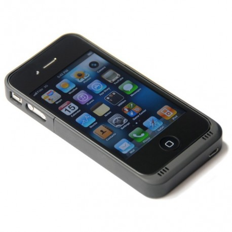 iCarte™ 420 lector NFC / RFID para iPhone® 4