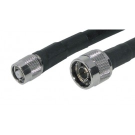 Low loss RF antenna cable (5m)