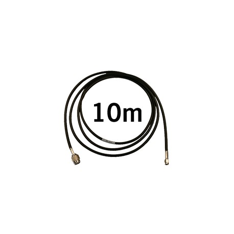 LOW ATTENUATION RF CABLE SMA-M / R-TNC (5M)