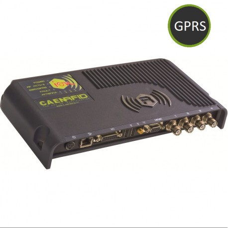 Lector RFID UHF R4301P ION (GPRS version)