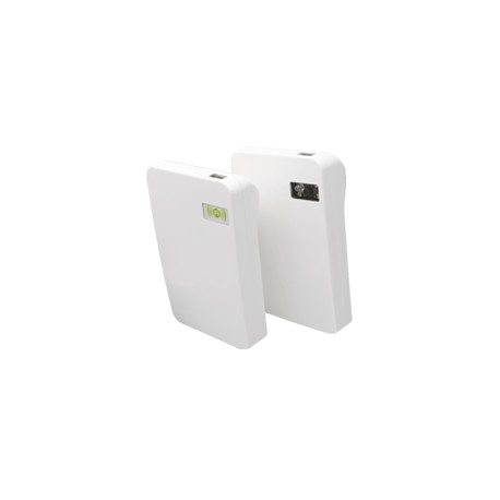 qID R1240I handheld RFID Reader with BARCODE READER