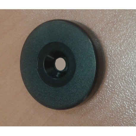 30mm Epoxy NFC RFID tag for metal with hole