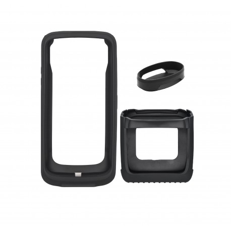 Rubber protector for C72 portable reader