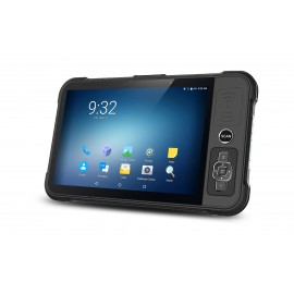 UHF P80 tablet