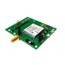 CAEN Hadron mini evaluation board