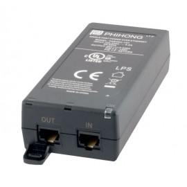 Impinj PoE+ power Injector without AC Power Cord