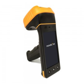 Nordic ID HH85 ACD / UHF RFID / 2D Imager / Dual band WLAN